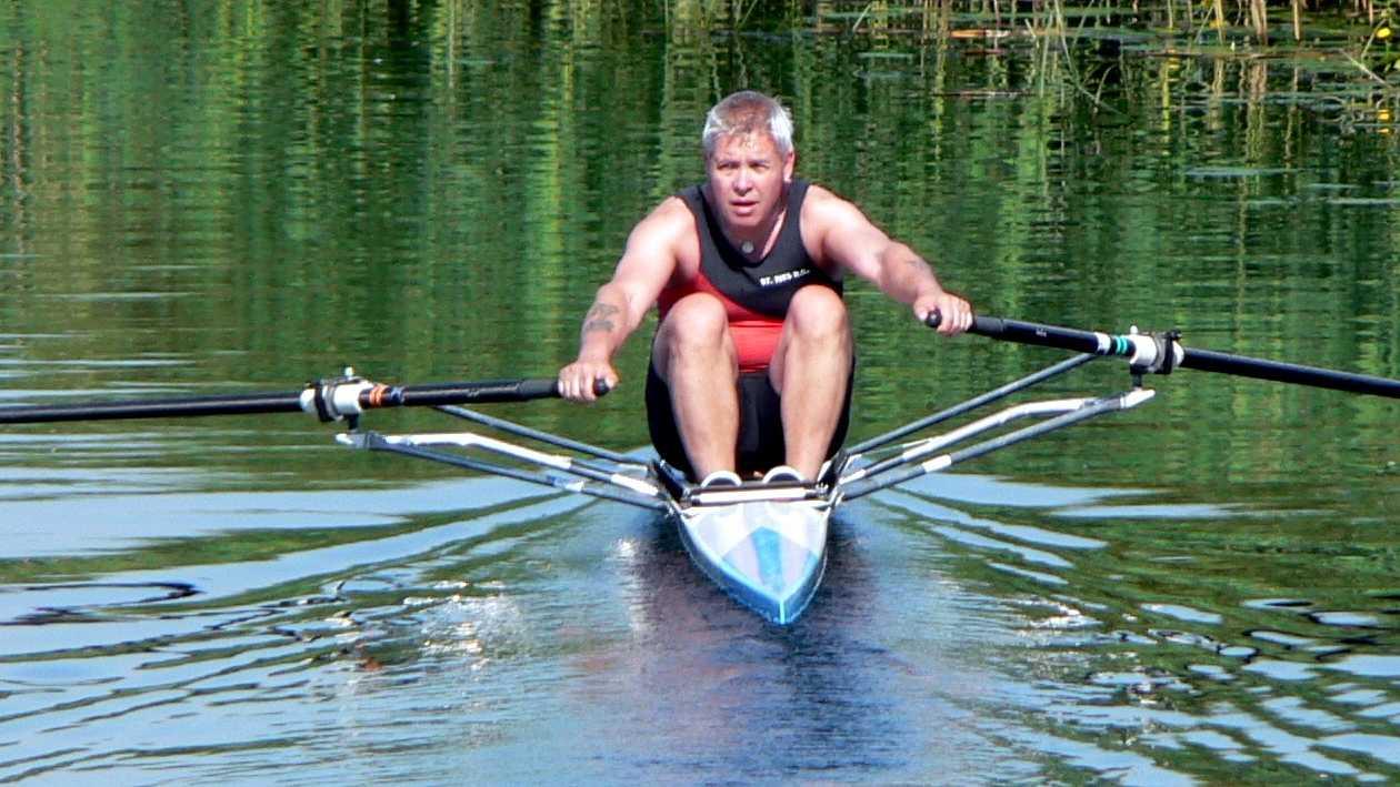 Rowing generic
