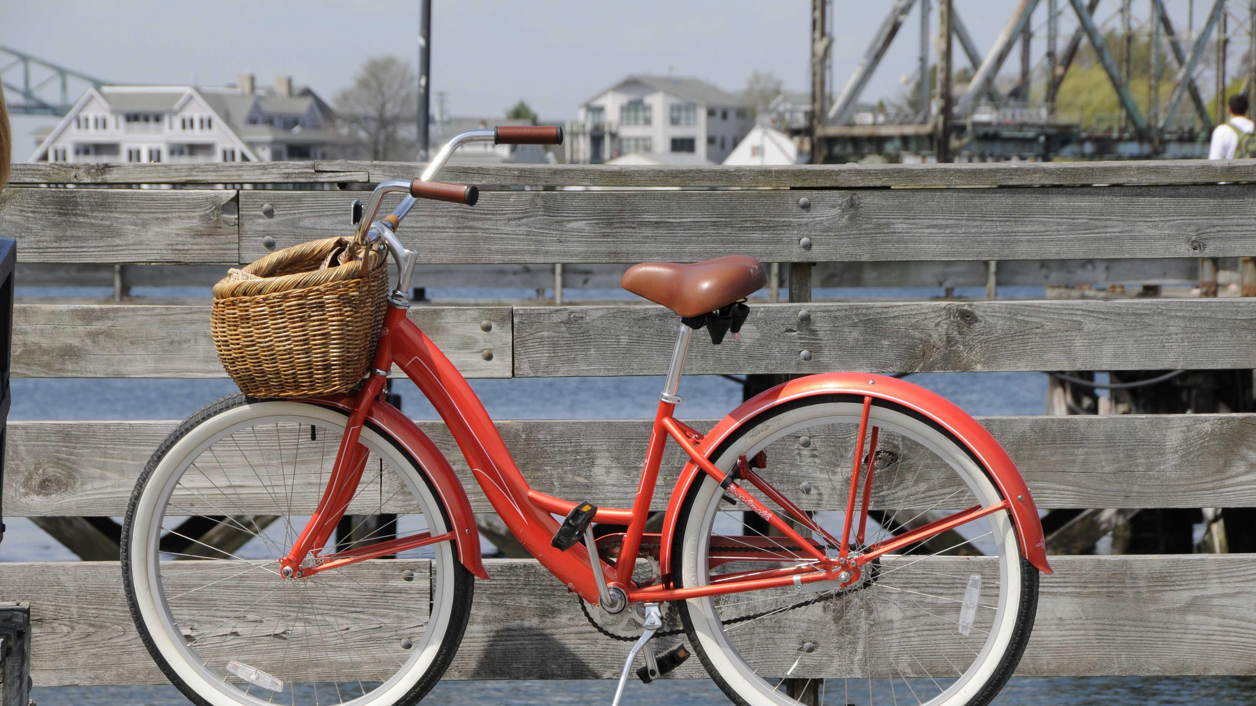 Bike, bicycle generic