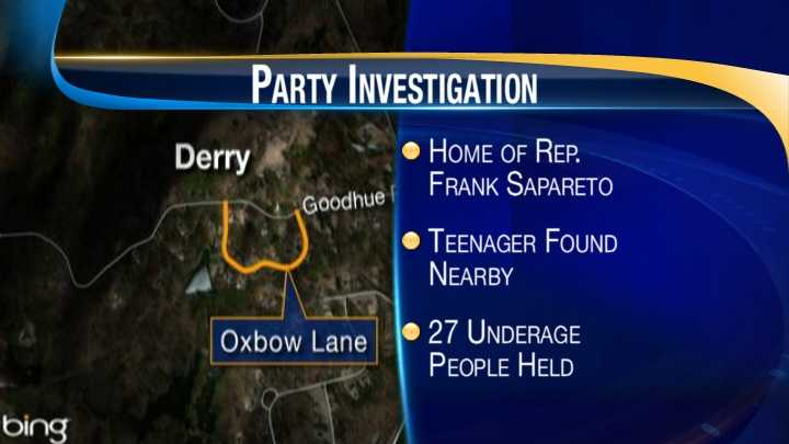 map-State rep party investigation
