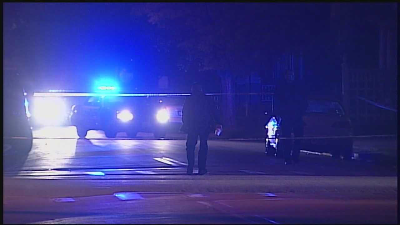 Autopsy performed in Manchester shooting