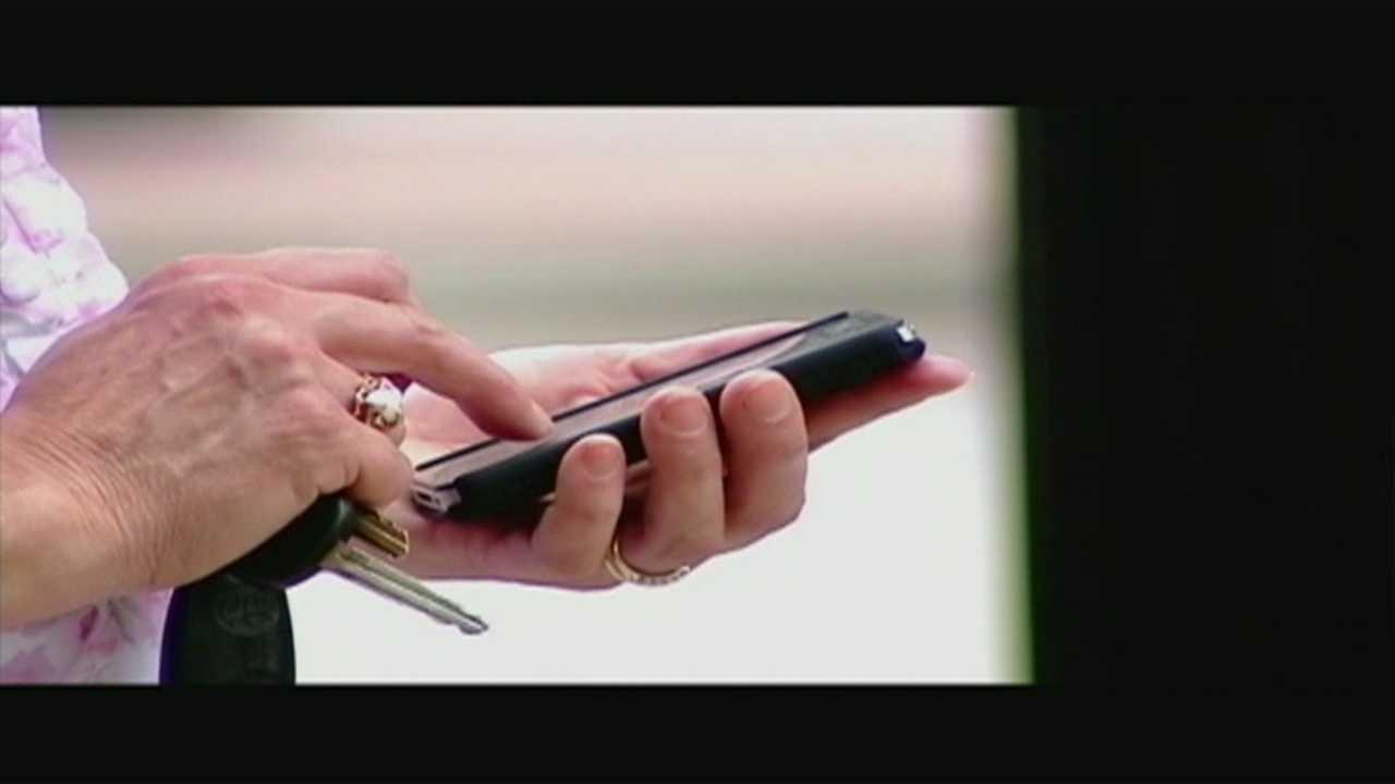 Tech Talk: Avoiding security threats on smartphones