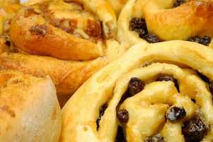 Tie-No. 9: Basic Ingredients Bakery & Gift Shop in Bristol