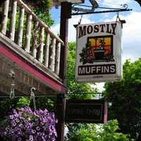 Tie-No. 3: Mostly Muffins in Colebrook