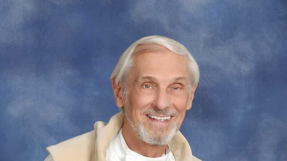 Rev. Ark Biczac celebrates 50th anniversary as priest
