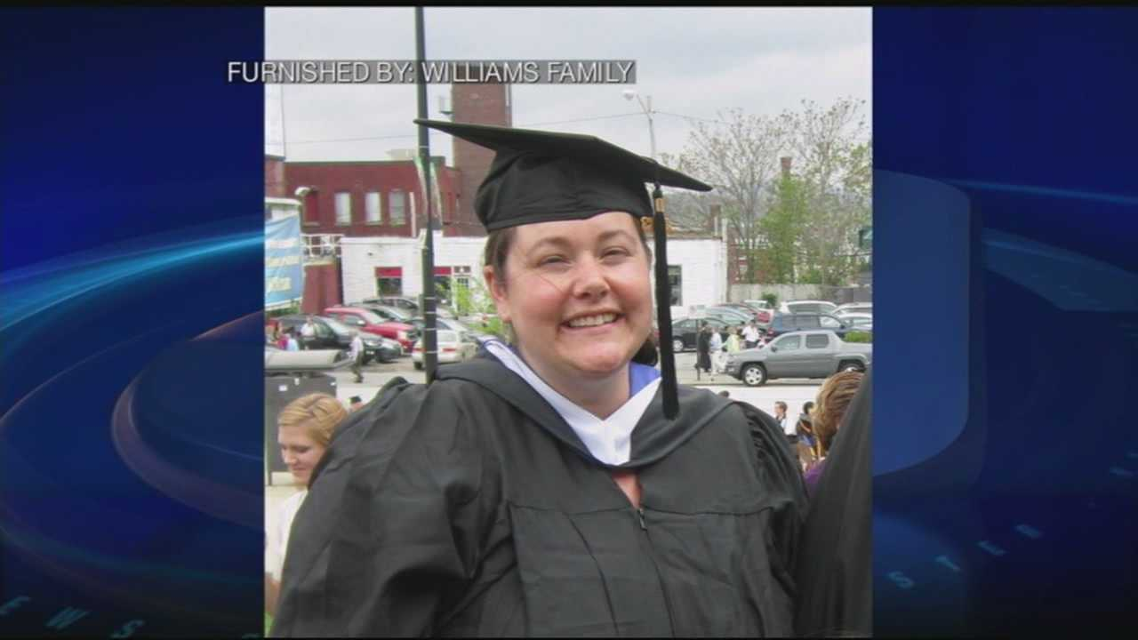 A Nashua mother who just graduated from college just received an amazing gift from anonymous donors.