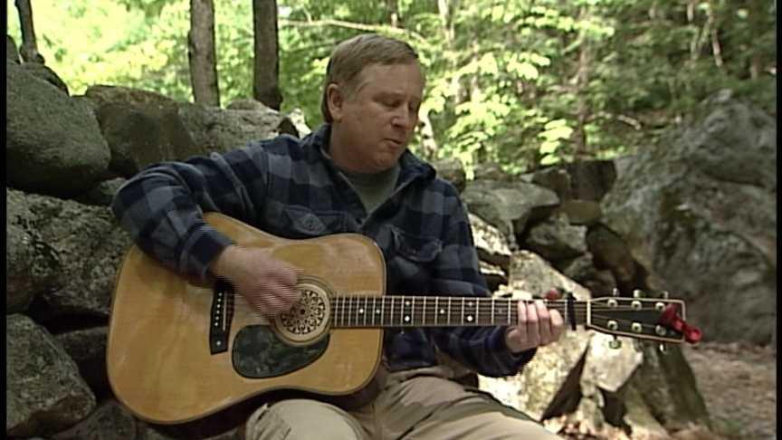 Songwriter Don Watson