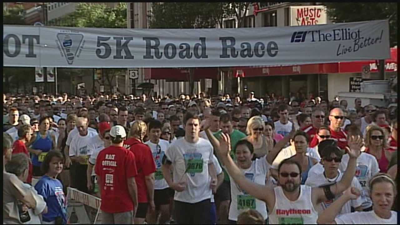 Spectators, runners will see more security at CIGNA/Elliot 5k