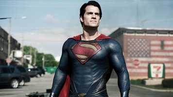"""British actor Henry Cavill, who has appeared in the films """"The Count of Monte Cristo,"""" """"Stardust"""" and """"Immortals"""" and the Showtime series """"The Tudors,"""" is the latest to take on the role of Superman, in director Zack Snyder's reboot """"Man of Steel."""""""