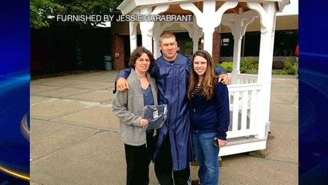 ConVal graduate