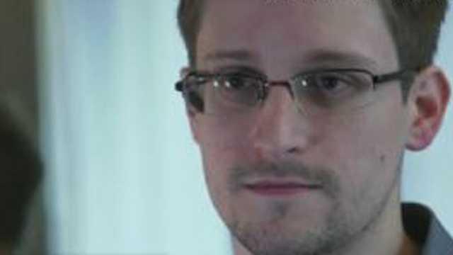 Edward Snowden 2