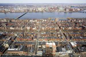 Back Bay Boston, Mass.Photos by Nickolay Lamm.