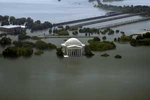 Jefferson Memorial Washington D.C.Photos by Nickolay Lamm.