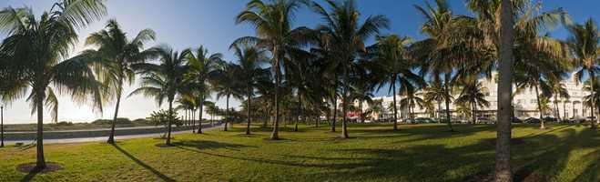 Miami, Fla.Photos by Nickolay Lamm.