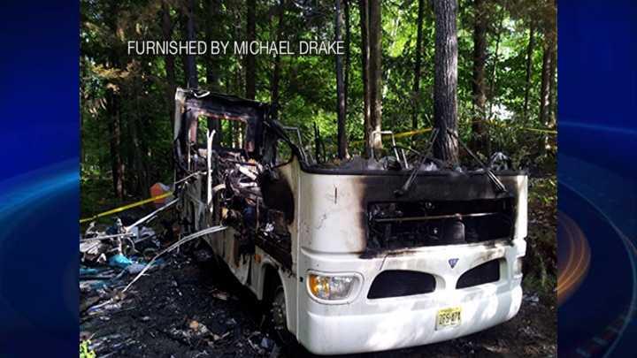 NHampton camper fire pic