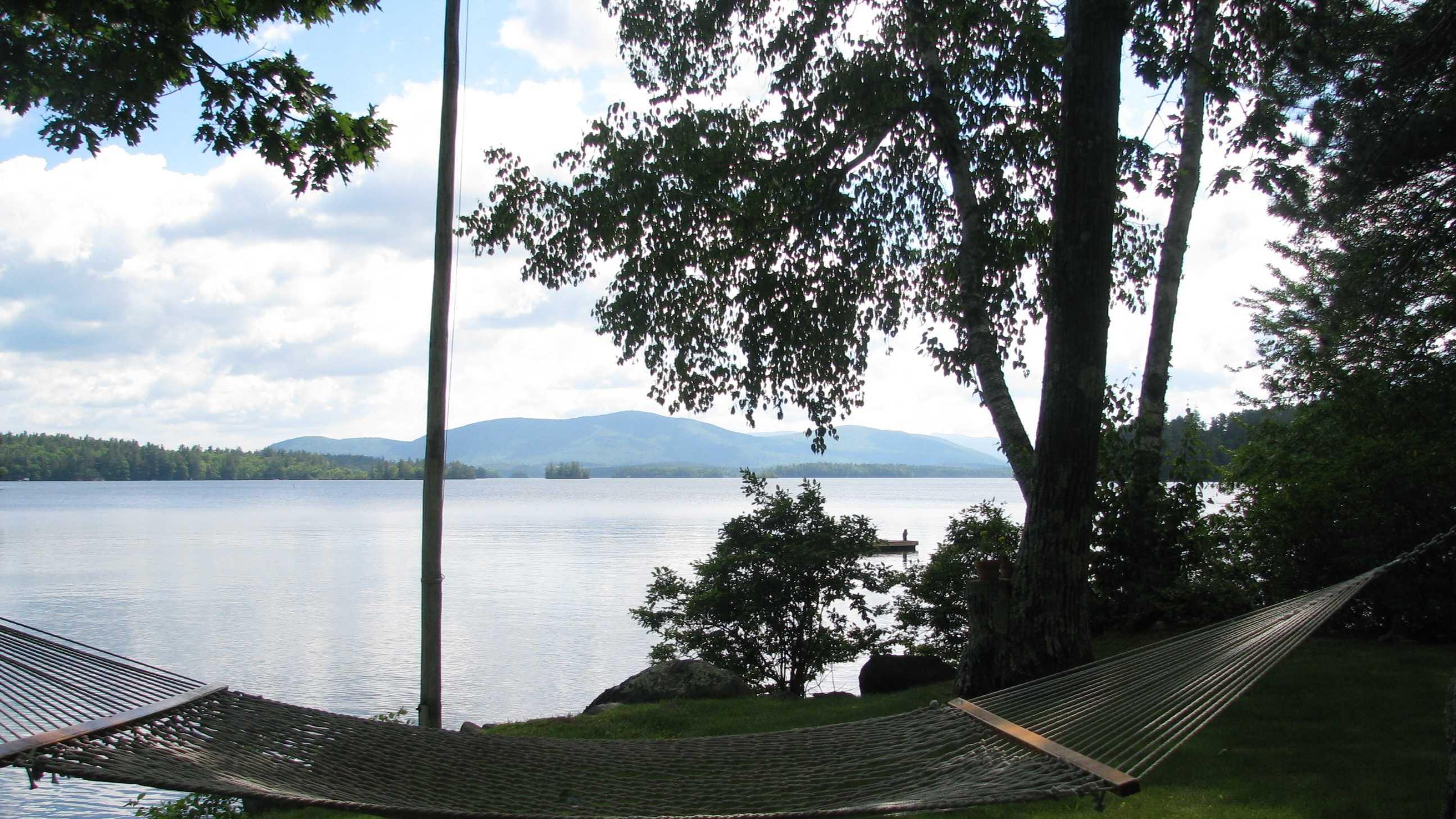 Big Squam Lake