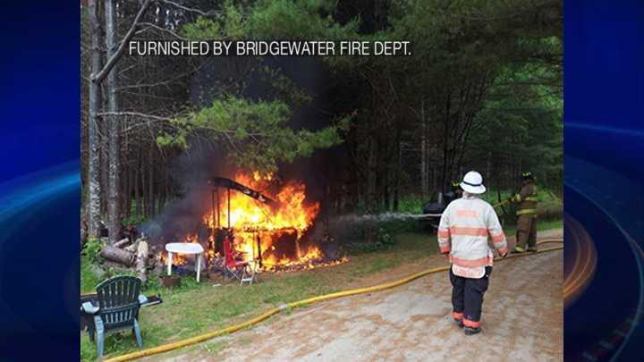 img-Bridgewater camper fire
