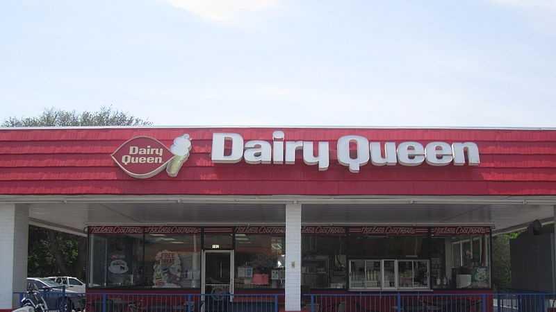 Dairy Queen generic