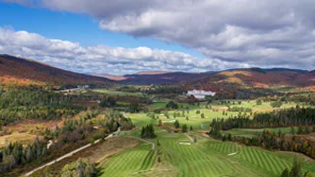 Omni Mount Washington Golf Club