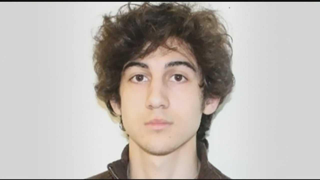 Suspect in Boston Marathon bombing indicted