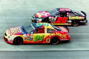 In 2000, the track was the site of two fatal collisions. In May, driver Adam Petty, who was practicing for a Busch Series race, died when his throttle stuck exiting the second turn, resulting in a full speed crash head-on. Former Rookie of the Year Kenny Irwin Jr. died in similar fashion that year as well.