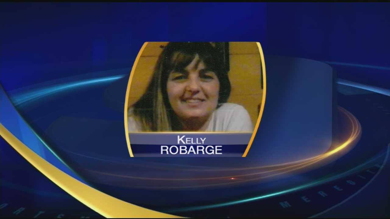 Kelly Robarge