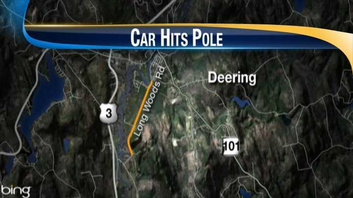 Deering map