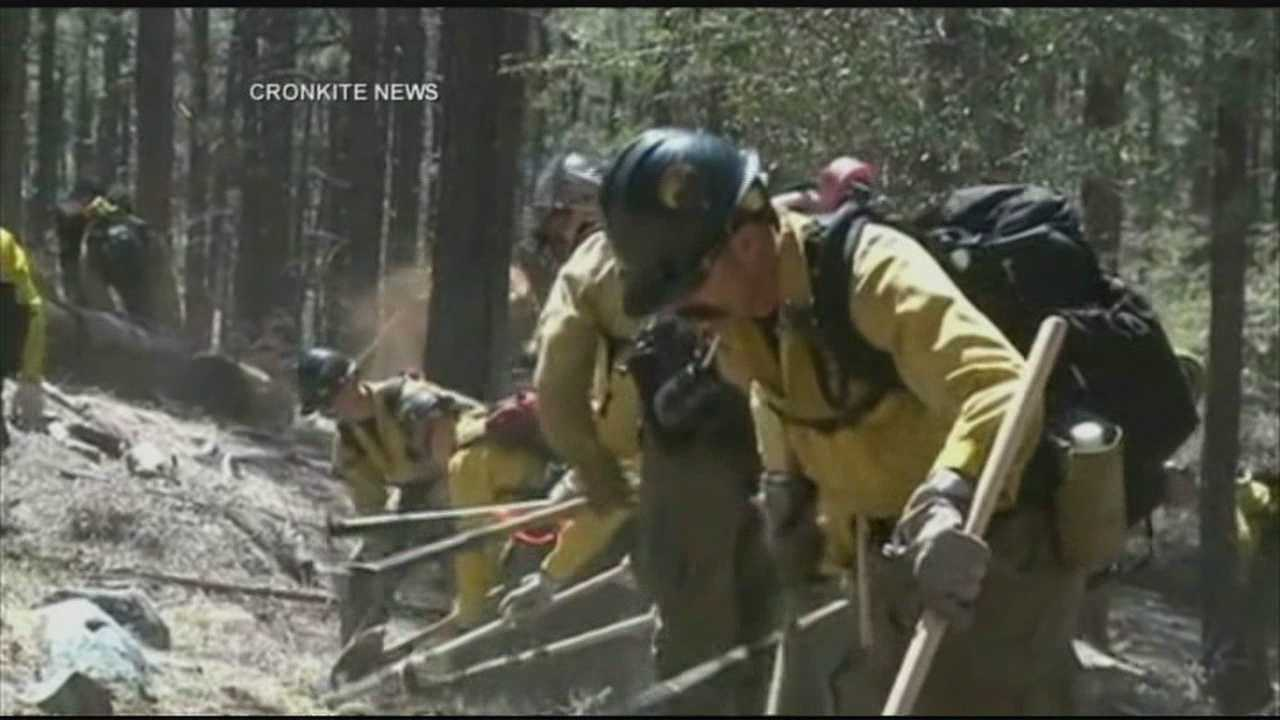 Firefighters' deaths lead to reevaluation of NH fire teams