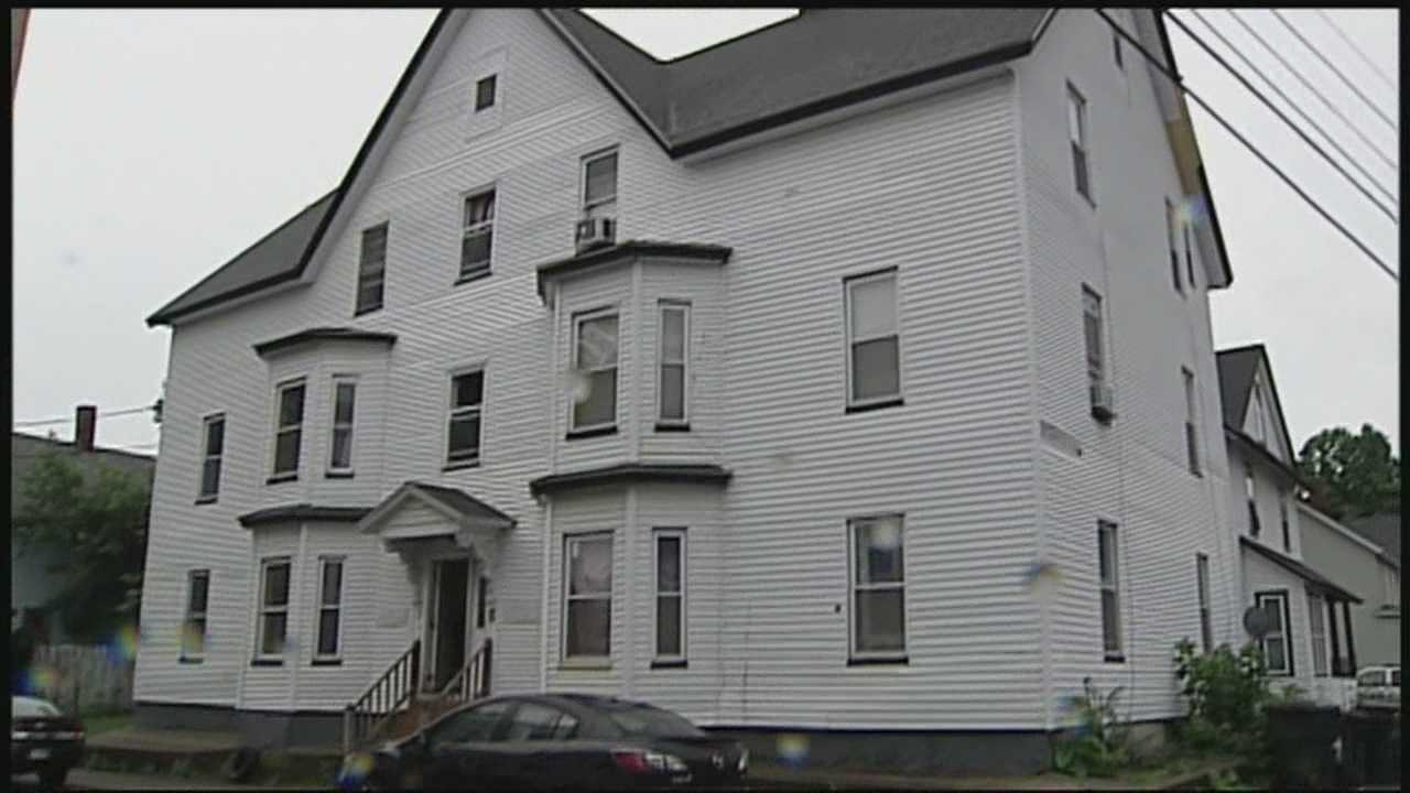 Manchester police investigate bullet fired into bedroom