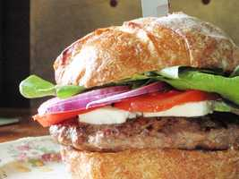 We sorted through hundreds of votes to come up with the top 20 burger places in New Hampshire.