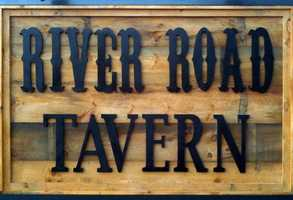 Tie-15) River Road Tavern of Bedford