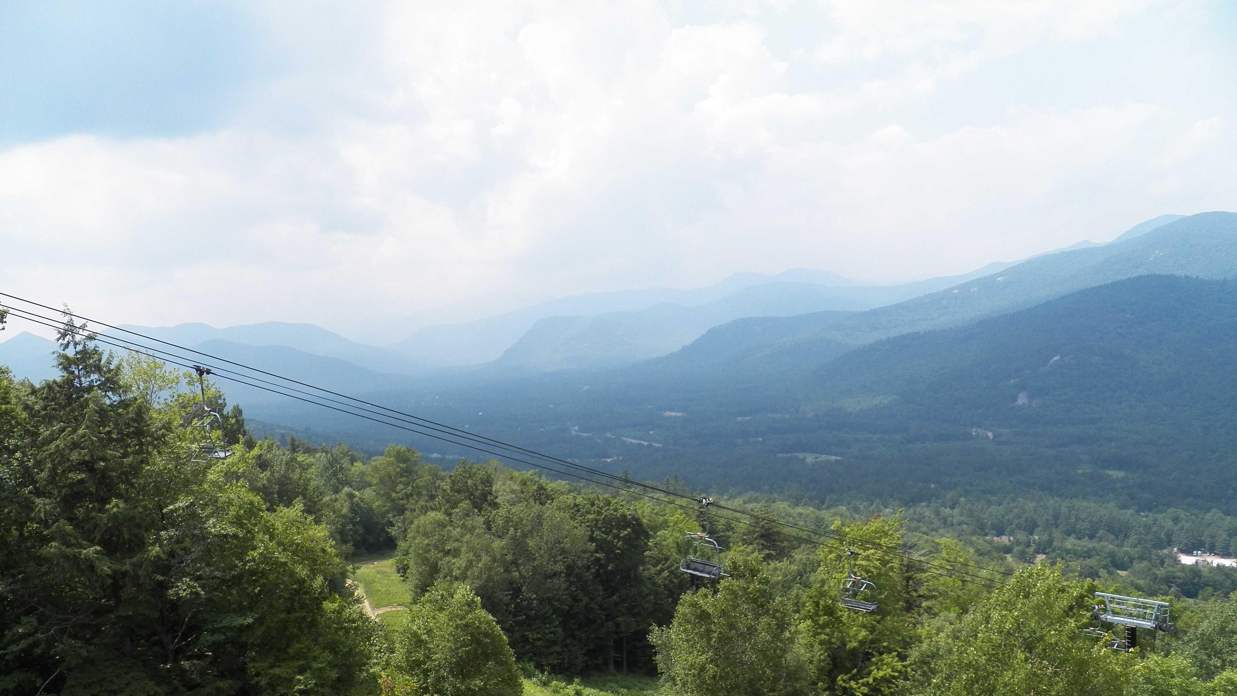 Attitash Mountain
