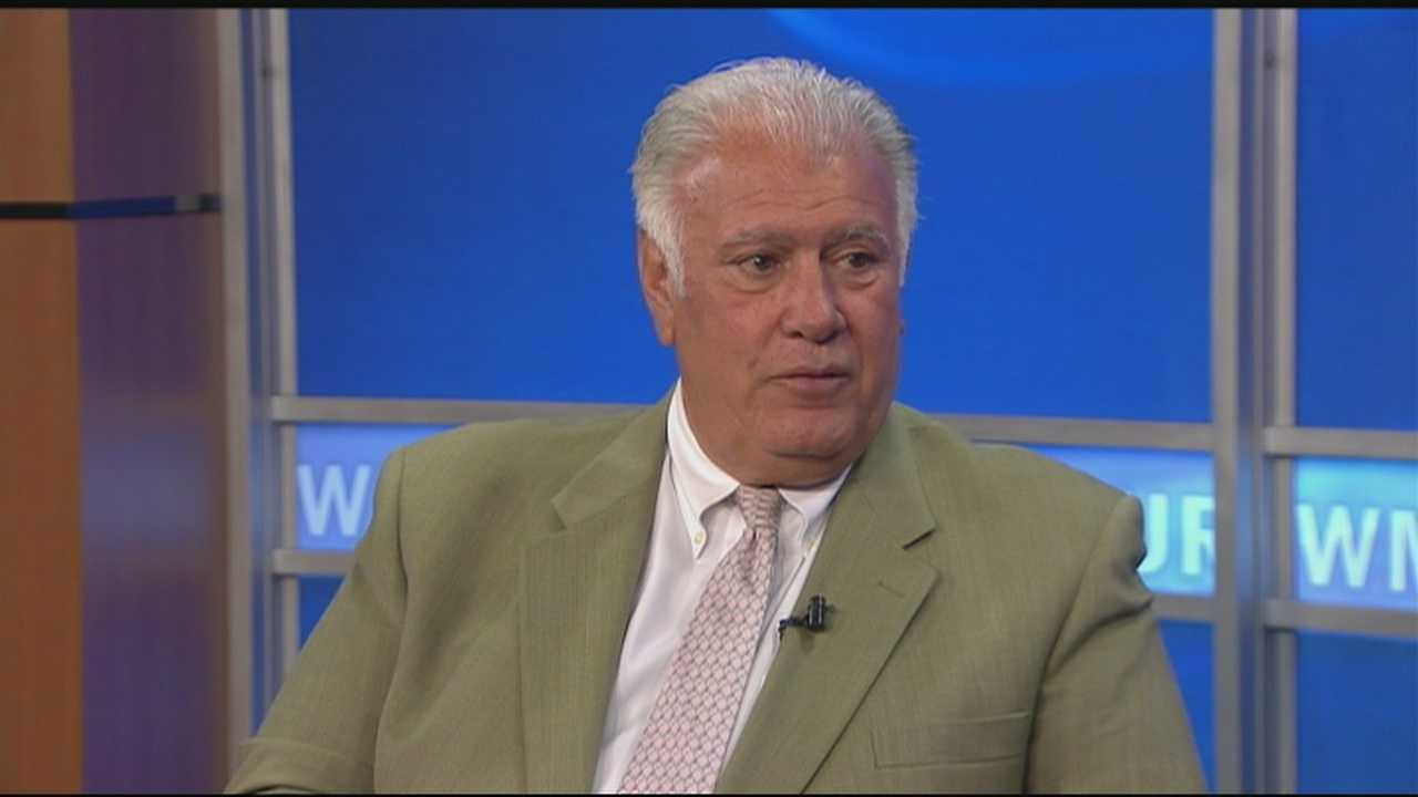Extended Interview: Mayor Ted Gatsas
