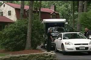 Two people were found dead in their  17 Middle Dunstable Road home in an apparent murder-suicide, the New Hampshire Attorney General's Office said.