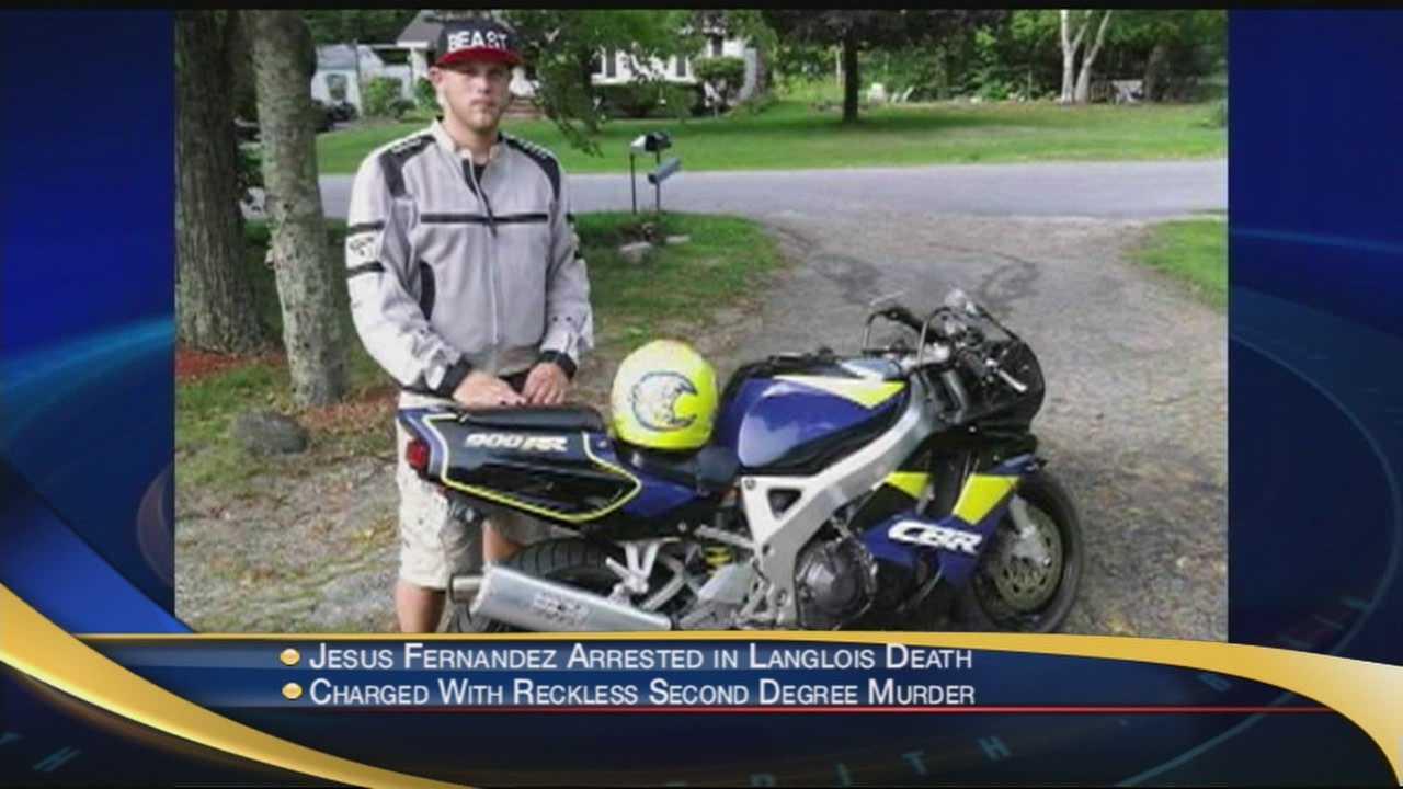Police arrest man in December fatal shooting