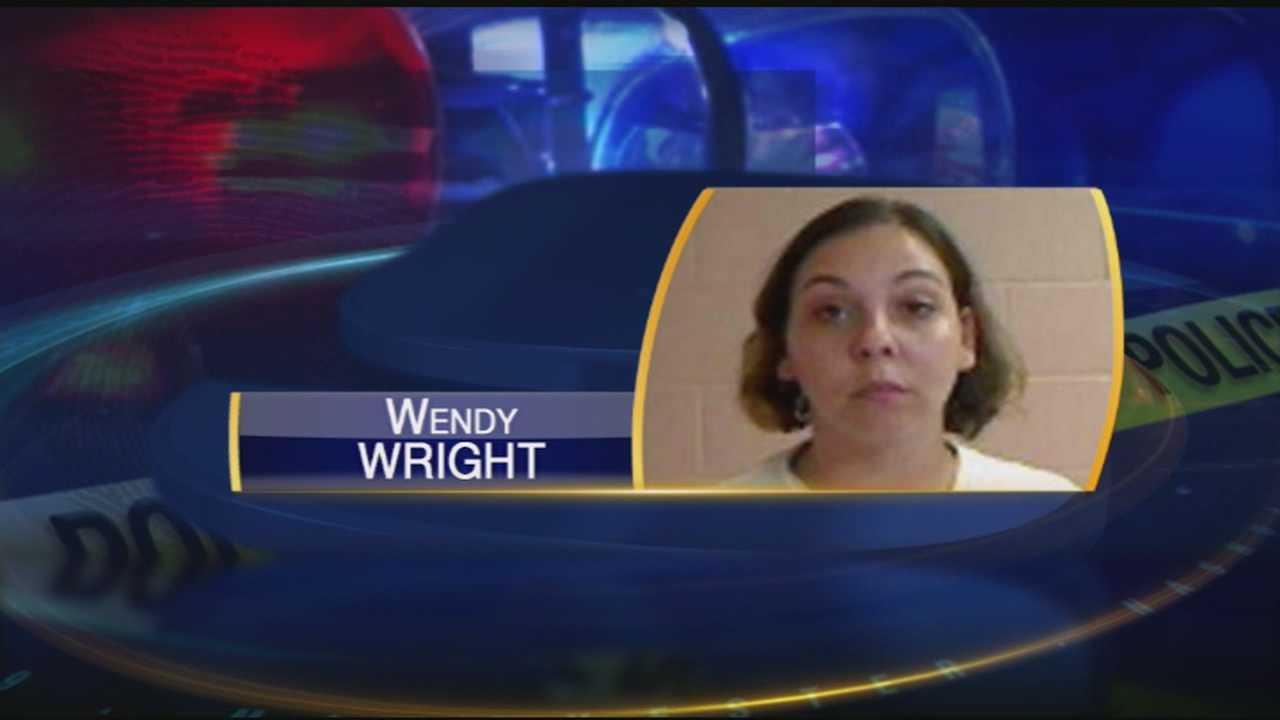 Wendy Wright