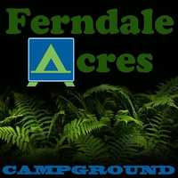 Tie-13) Ferndale Acres Campground in Lee.