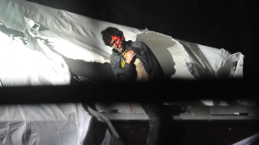 Tsarnaev Photo - Boat