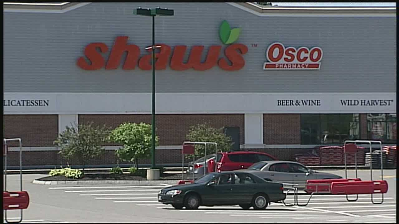 Shaw's says it will work with affected employees