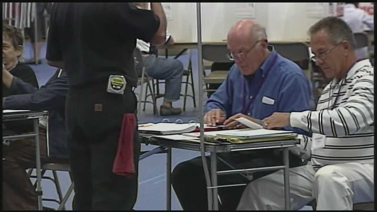 Support seen for voter ID