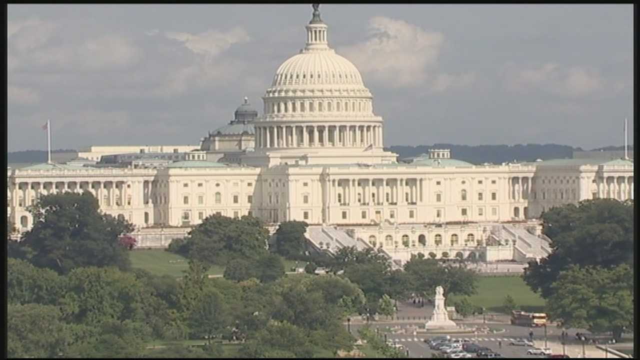 Challenges possible in congressional races