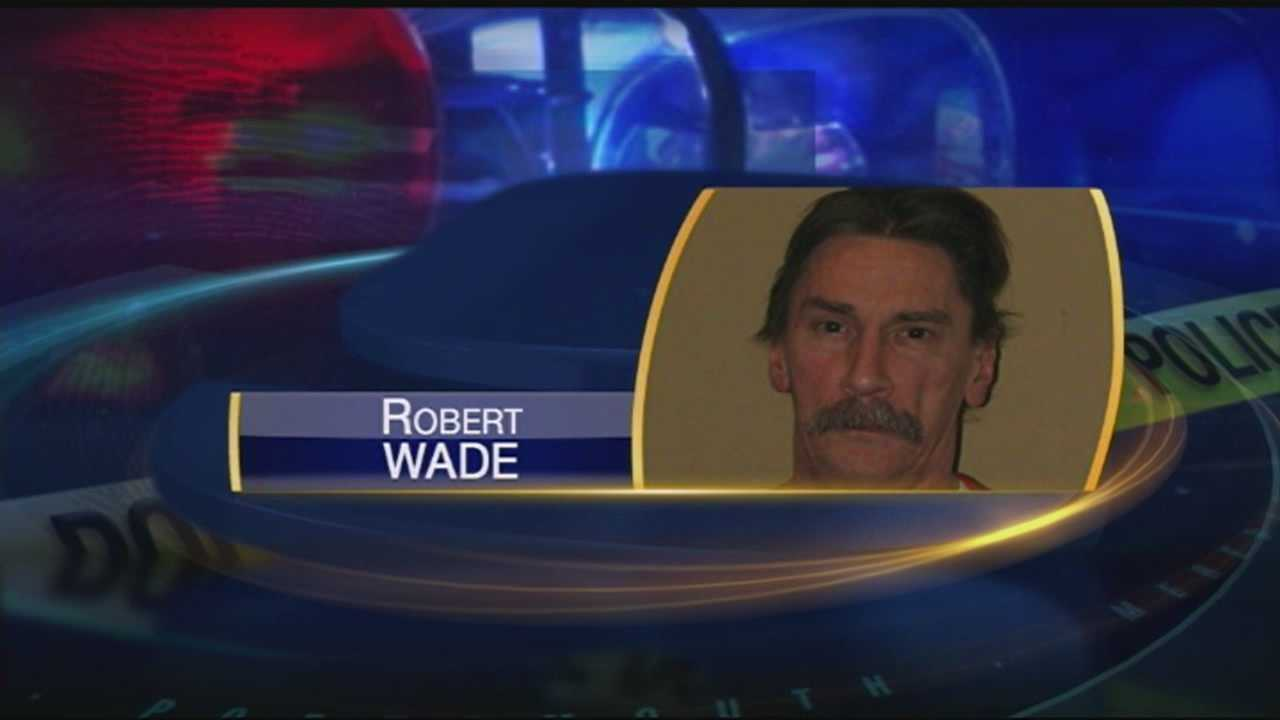 Man caught, sentenced 30 years after crime