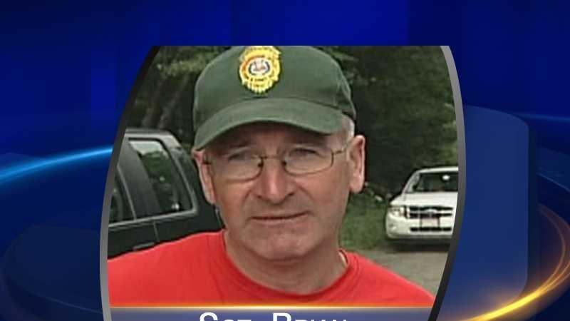Sgt. Brian Abrams