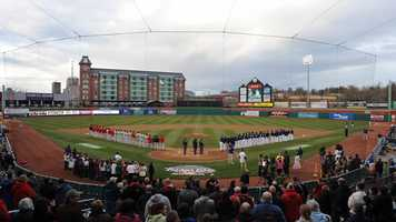 In 2008, the Fisher Cats hosted the Eastern League All-Star Games. Fisher Cats outfielder Travis Snider won the Irving Oil Home Run Derby.