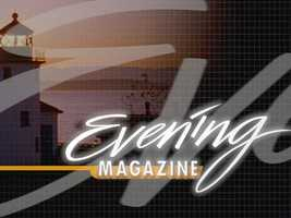 He was a contributing host of the Evening Magazine from 1982-1987. Evening Magazine was the first show of its kind to introduce a magazine format for television. It features stories about lifestyles, leisure time, pop culture, celebrities, and interesting places.