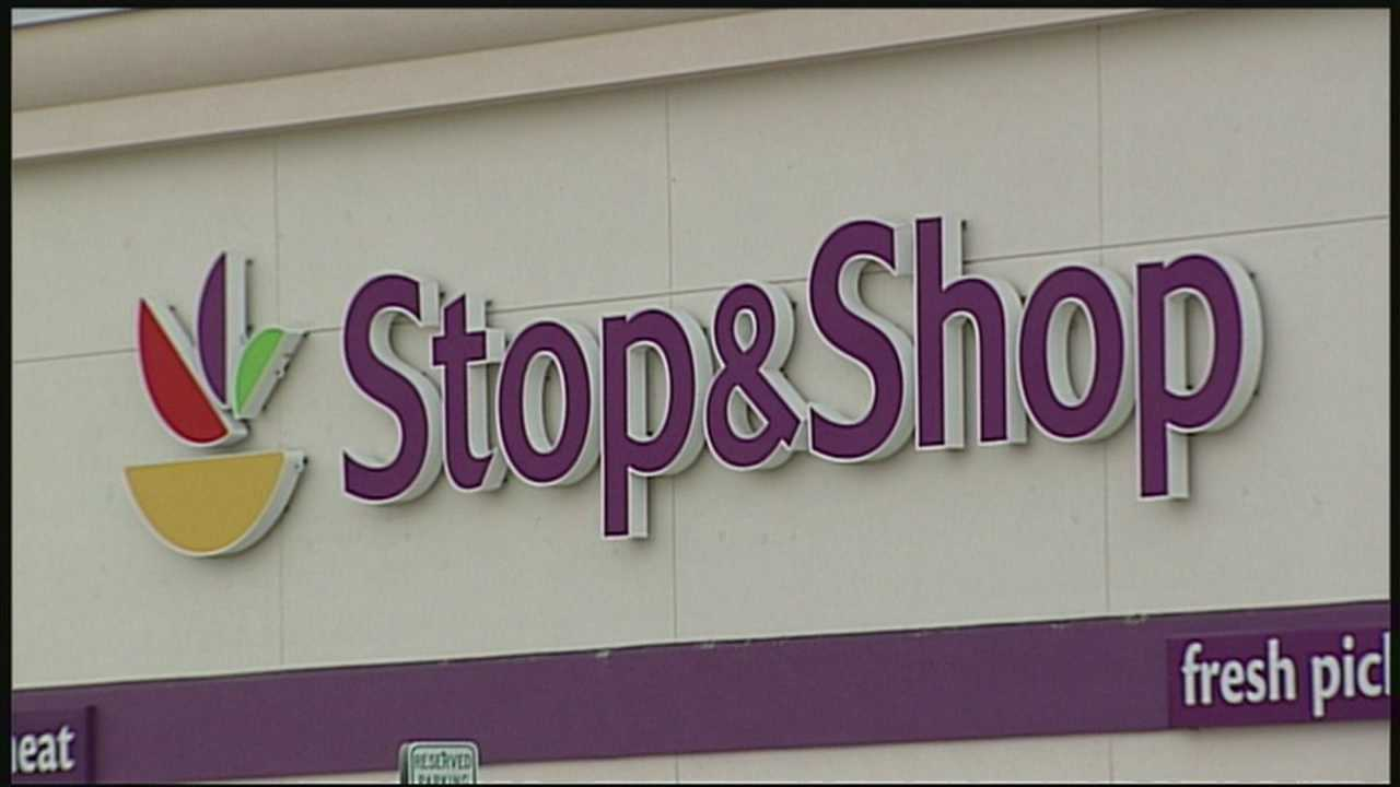 After two major supermarket chains announced they would be closing a dozen stores in New Hampshire, neighboring businesses said they're hopeful the closures won't affect them.