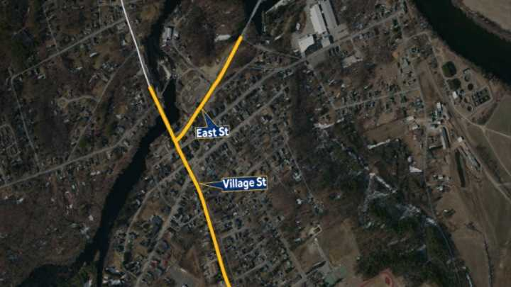 map-Penacook armed robbery
