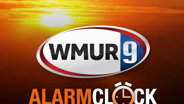 Click to download the WMUR Alarm Clock app now for iOS and Android!