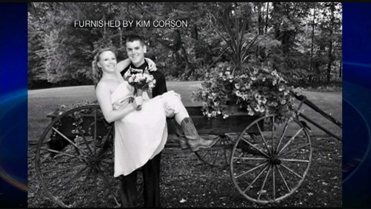 Friends hope to raise money for Candia couple injured in crash