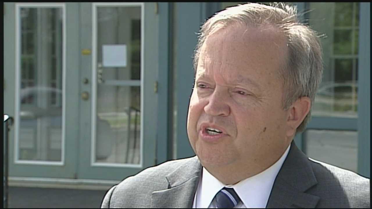 Bragdon criticized for LGC appointment