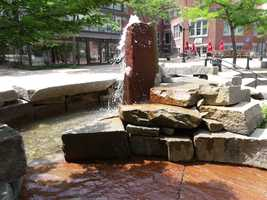 Throughout the 1800's, Concord became noted for furniture-making and granite-quarrying.Source: The History of Concord